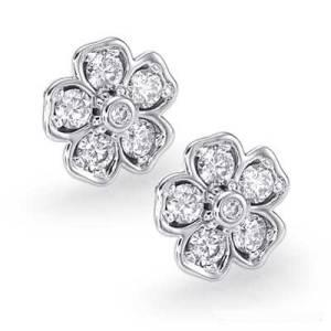 flower-earrings