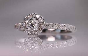 White-Diamonds-Engagement-Ring